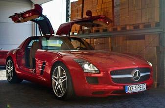 Handel autami jak zacząć zarabiać w tym biznesie