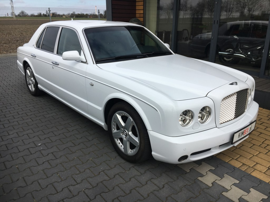 100 Bentley Arnage T Mulliner Used Bentley Arnage Cars For Sale Motors Co Uk Bentley
