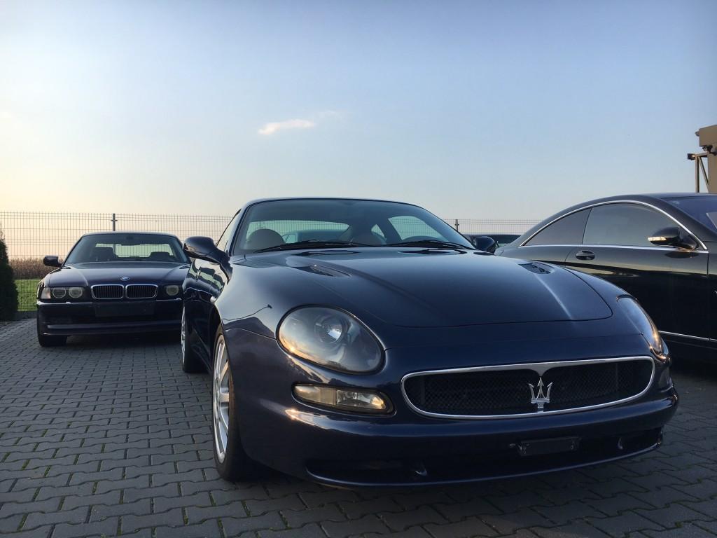 Maserati 3200 Gt Manual Kimbex Dream Cars Fuse Box