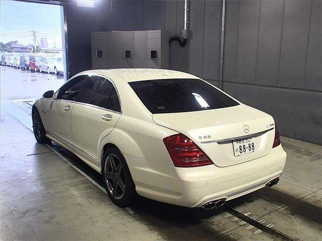 Mercedes Benz S65 Amg V12 Bi Turbo Kimbex Dream Cars